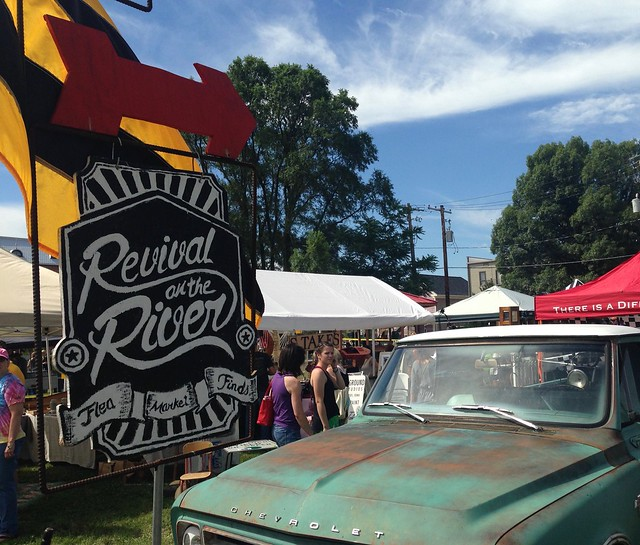 Revival on the River