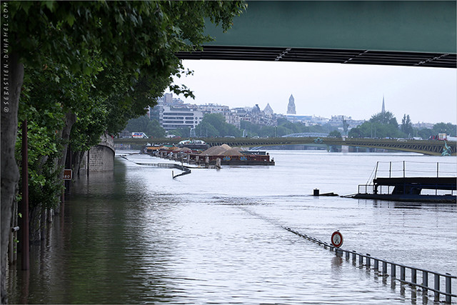 Crue de la Seine, Paris IMG160603_003_©_S.D/S.I.P_Compression700x467