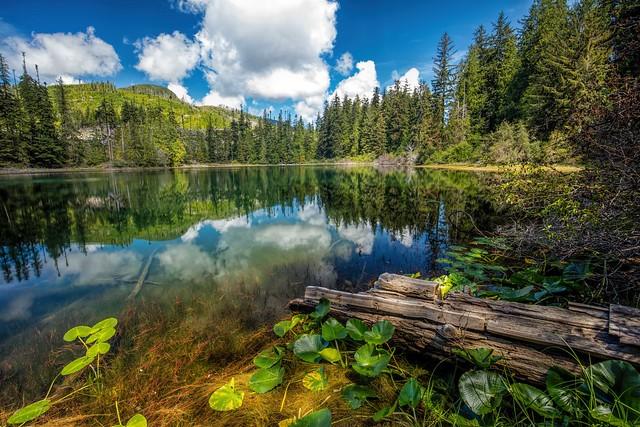 Hadikin Lake