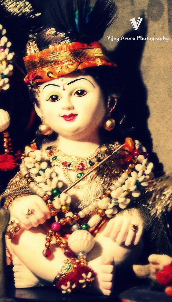 cute lord krishna | cute lord Krishna Kanha Makhanchor wallp