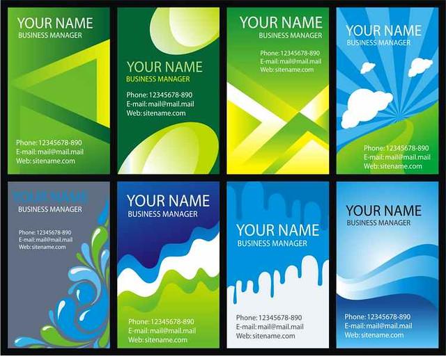 47   Template Desain Kartu Nama   Cetak Kartu Nama   Flickr