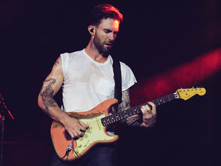Maroon 5 - Adam Levine