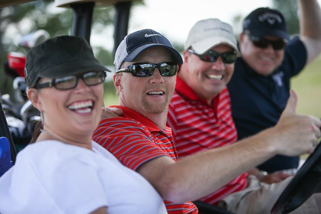 2013 Foundation Golf Tournament