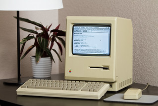 Mac Plus | by Teuobk