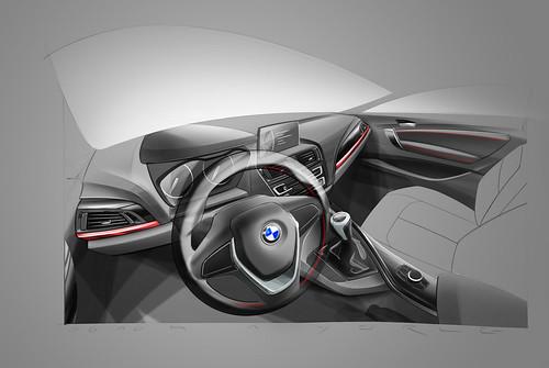 2014 BMW 2 Series (220)  - SMADEMEDIA MaediaGalleria Photo