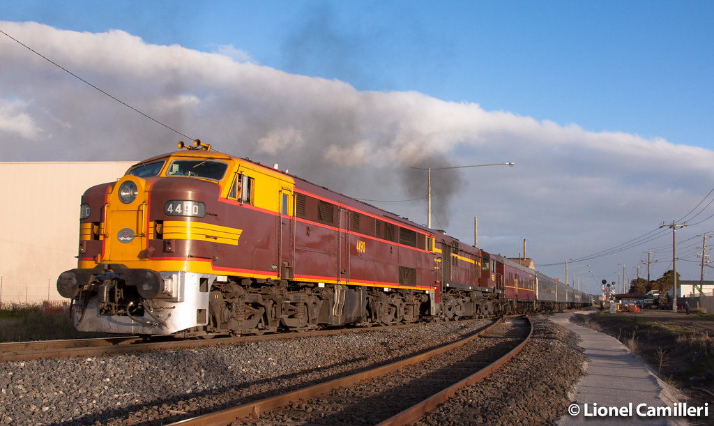 4490 and 4520 by LC501