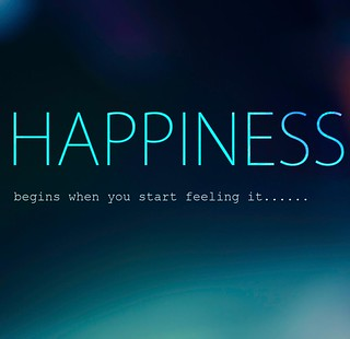 Happiness: The key to a long and fulfilling life