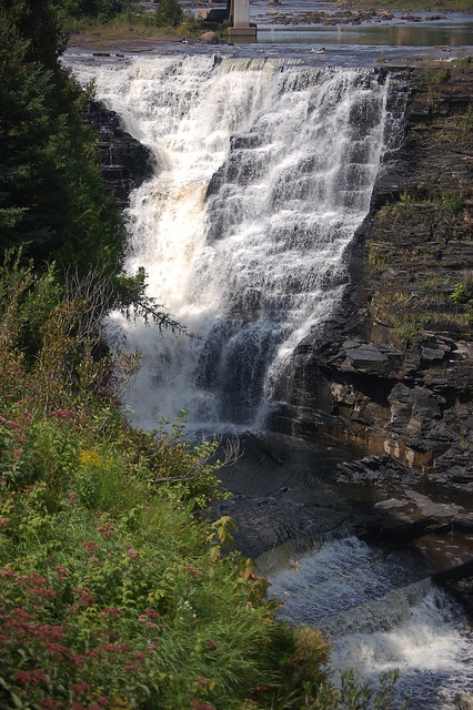 Kekabeka Falls, ON