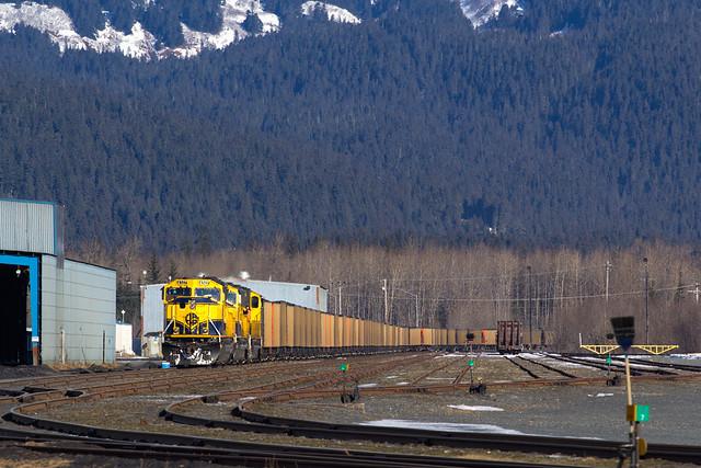 ARR 4327 Seward Yard 8 Mar 14 b