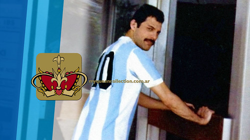 Freddie 10 | by My Queen Collection