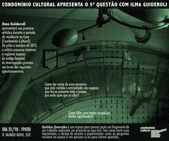 5.ª Questão Ilma Guideroli - 31-10-2013