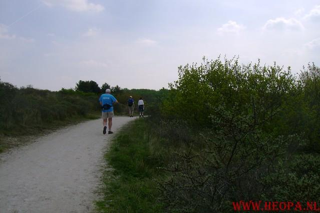 Den Haag          03-05-2008   41.35 Km (50)