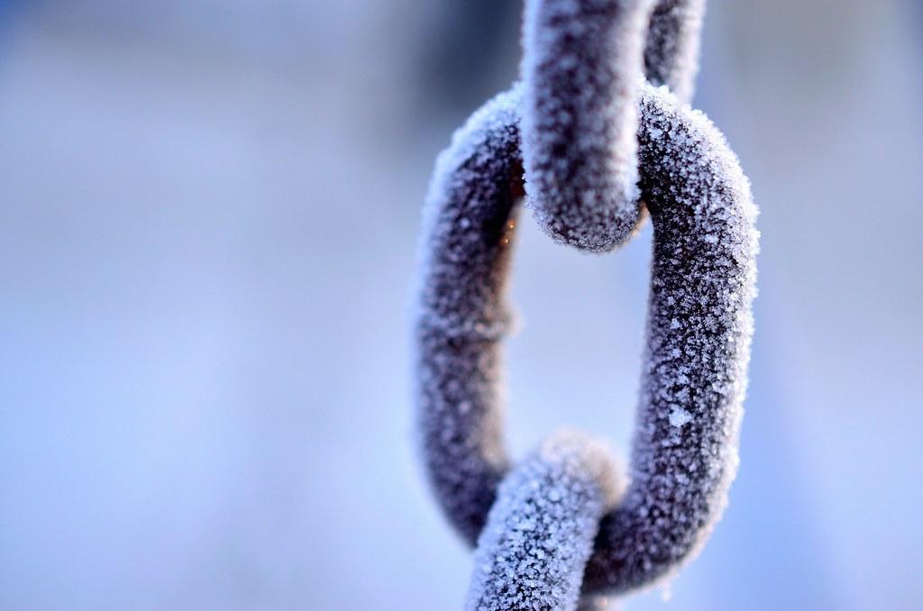 Winter's chains