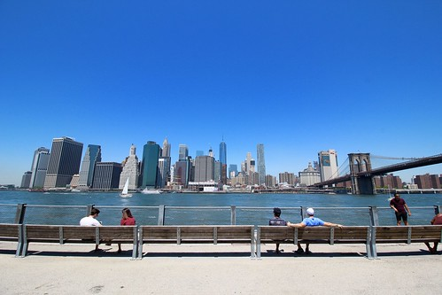 Brooklyn Bridge Park | by shinya