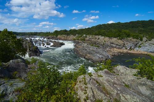 Great Falls, Virginia | by lalo_pangue