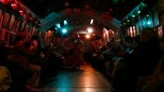 Flamenco en el Sacromonte Granada en la cueva  de La Lucia video 05