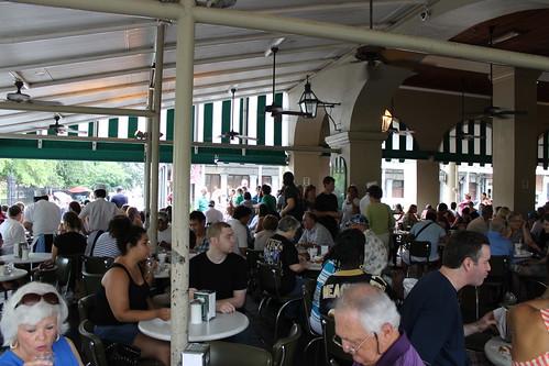 Cafe Du Monde (New Orleans, LA) | by cseeman