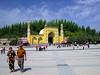 Kašgar, foto: Marian Golis