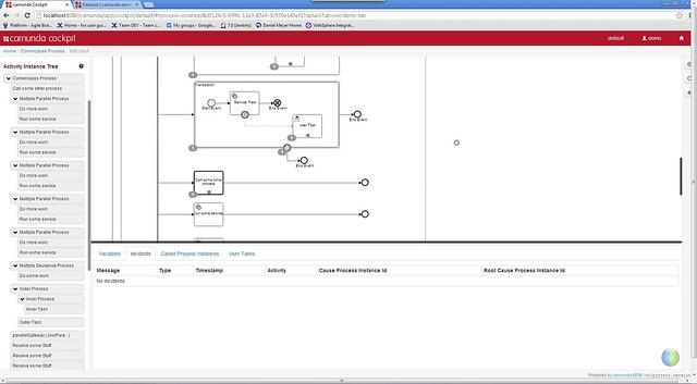 camunda BPM 7 0 Refactors Engine And Process Administration