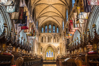 St. Patrick's Cathedral — Dublin | by Tony Webster