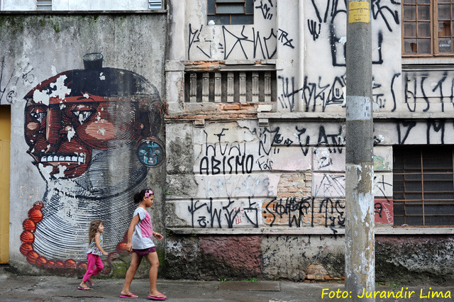 Bela Vista - São Paulo - Brazil