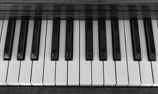 Piano Keys_MG_1881 | by Kool Cats Photography over 12 Million Views