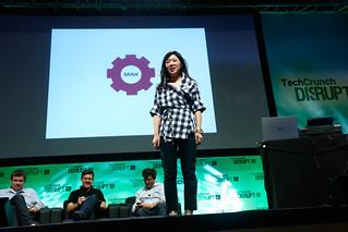 TechCrunch Disrupt NY 2014 - Day 3   by TechCrunch
