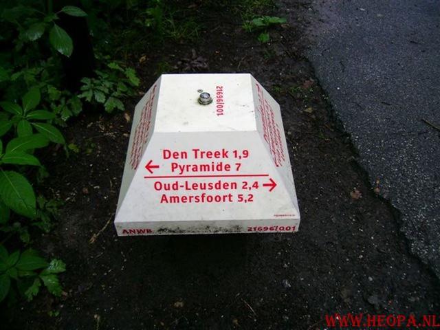 2e dag  Amersfoort 42 km 23-06-2007 (10)