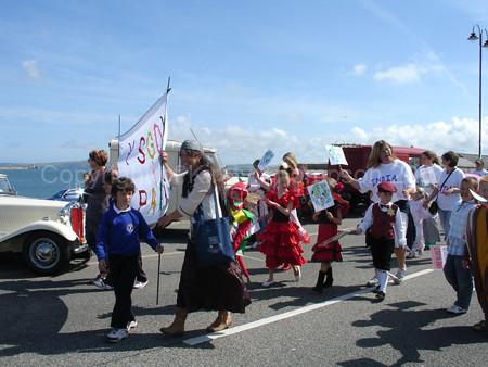 Holyhead Maritime, Leisure & Heritage Festival 2007 041