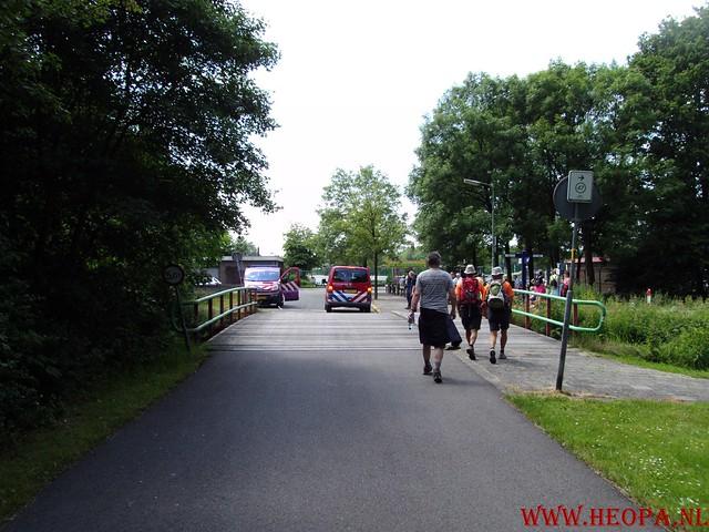 2009-06-13       9e   Branblarentocht    28.2 Km (83)