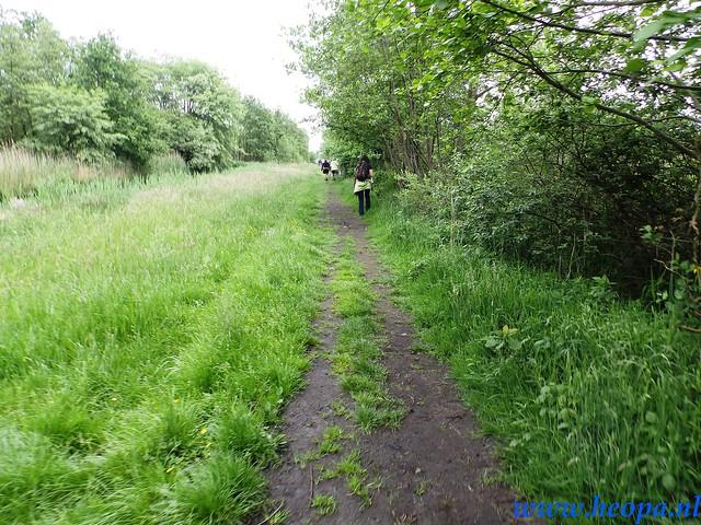 2016-05-25        s'Graveland       25 Km (217)