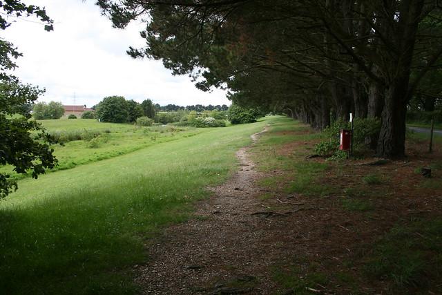 Park in Holbury