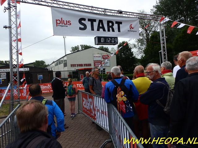 2016-06-18 Plus 4 daagse Alkmaar 4e dag 25 Km (1)