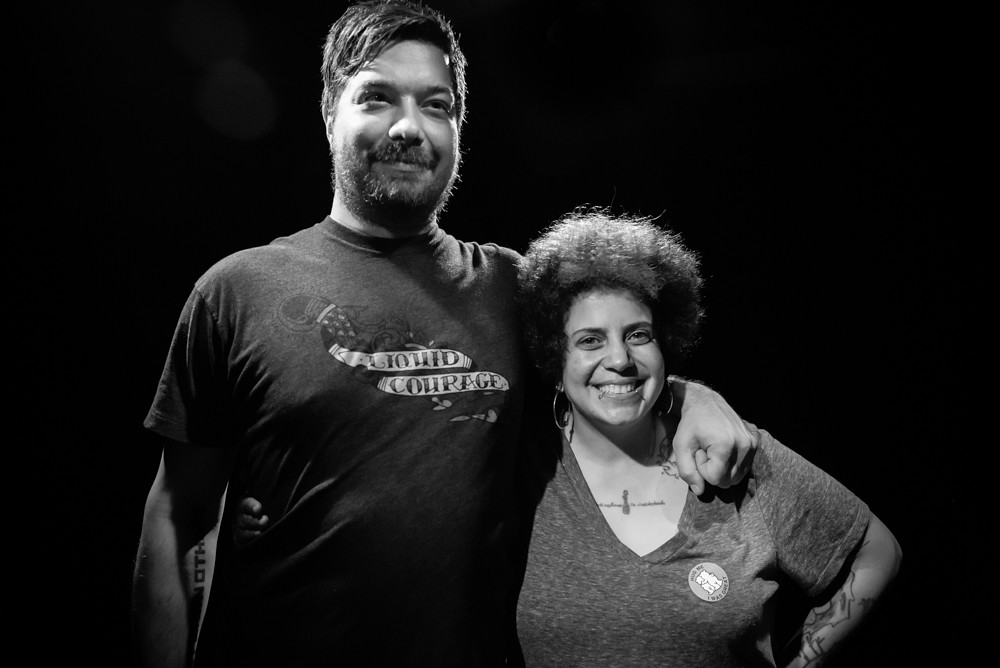 The Uncluded (Kimya Dawson & Aesop Rock) | The Uncluded (Kim