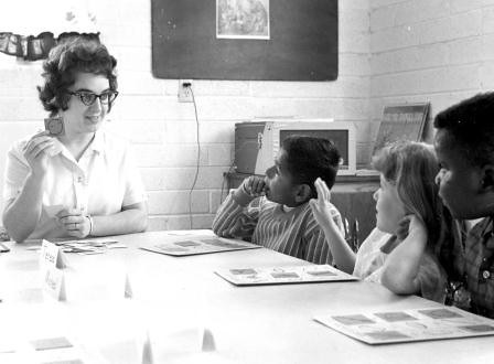 Kindergarten, Buckeye AZ | by Mennonite Church USA Archives