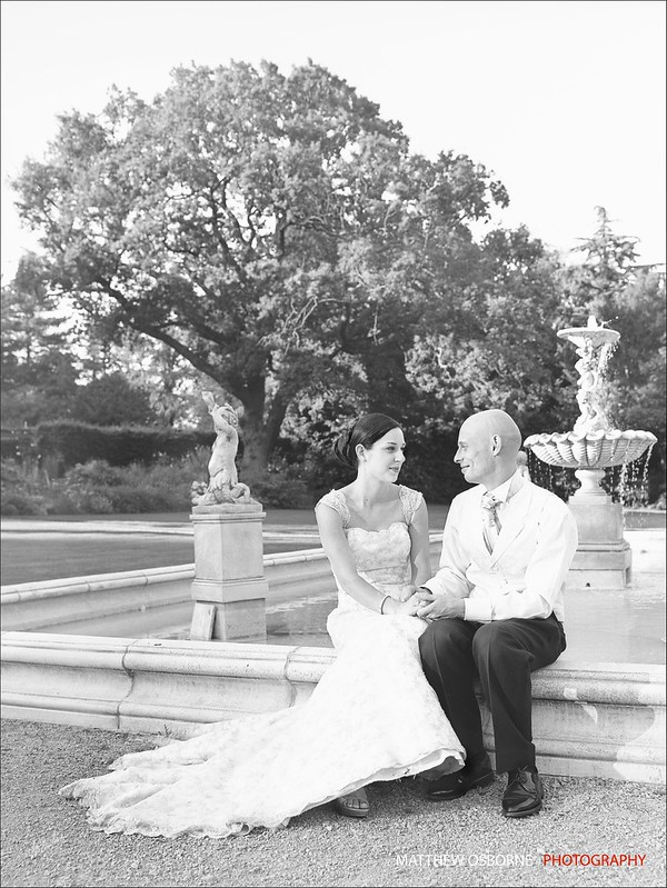 Film Photography Wedding