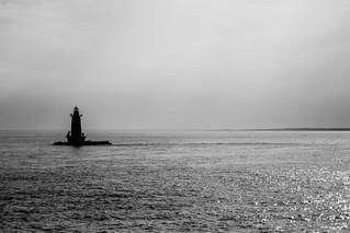 Lighthouse off NJ | by jfl1066