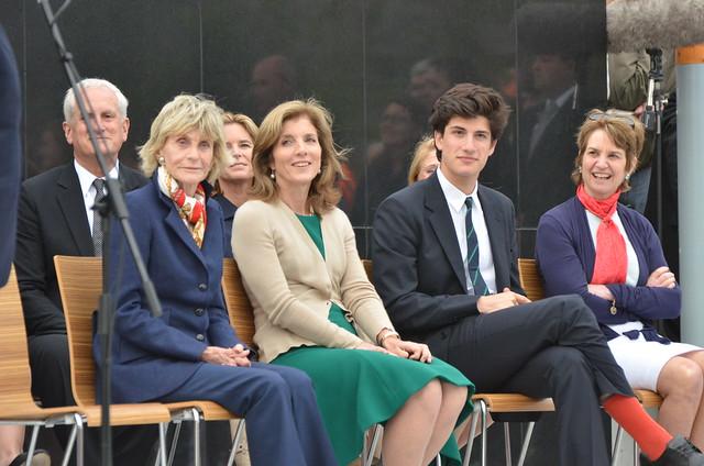 New Ross - John F Kennedy Anniversary