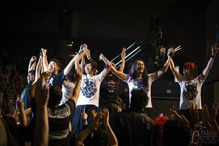 T.M. Revolution x Home Made Kazoku | by melissa.castor