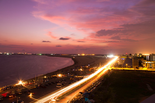 life city travel light sunset sea sky people motion color beach horizontal architecture outdoors photography high long exposure cityscape view angle image no dramatic illuminated lagos atlantic trail nigeria romantic eko destinations