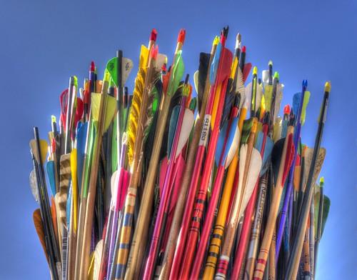raw fav50 arrows archery hdr 3xp photomatix nex6 selp1650 идеизацвят