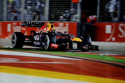 MARK WEBBER | by ueddy.com