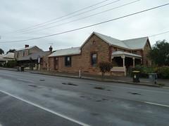 Shop and House, 19 Aldinga Road