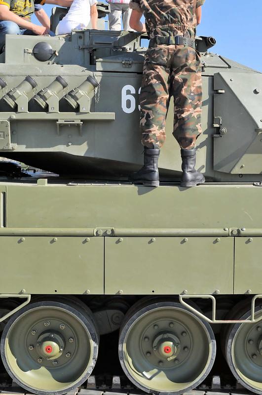 Leopard 2E (4)