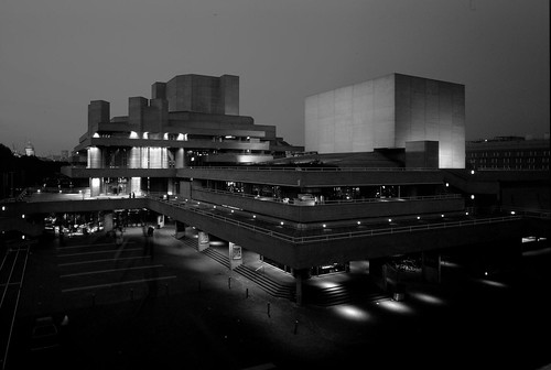 Royal National Theatre | by Michael Frantzis