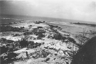 Allied Camp, Walcheren Island