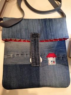 MY new bag ...