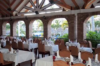Restaurant La Trattoria - a la carte Italian