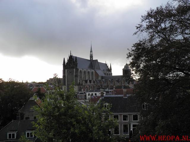08-10-2011 Leiden 25 Km  (26)