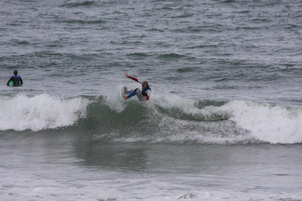 Locals Only Surf Contest Satellite Beach Eric Adams